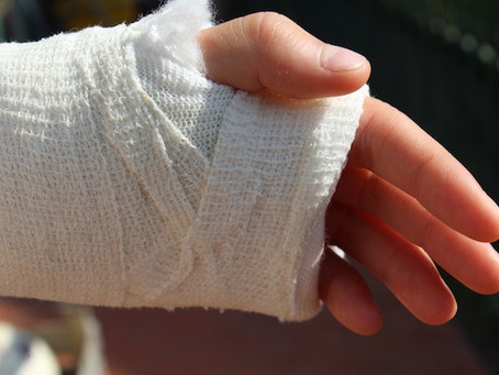 Fracture Or Bone Injury: First Aid Steps To Follow During This Emergency