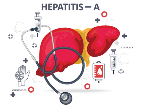 Hepatitis A: The Deadly Infection By Poor Sanitation