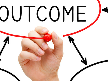 Why We Need to Stop Calling Outcomes Impact