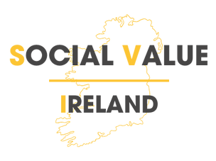 Social Value Ireland logo
