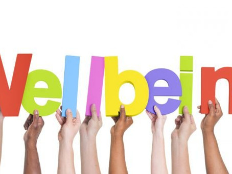 National Wellbeing