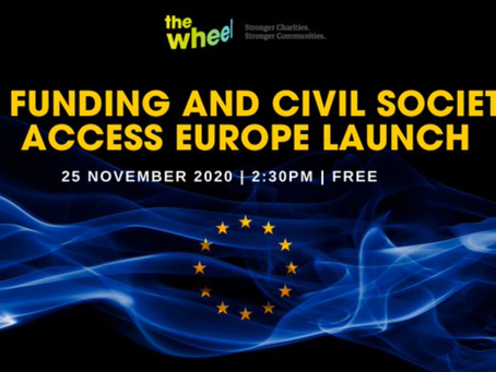 NEWS: The Launch of Access Europe