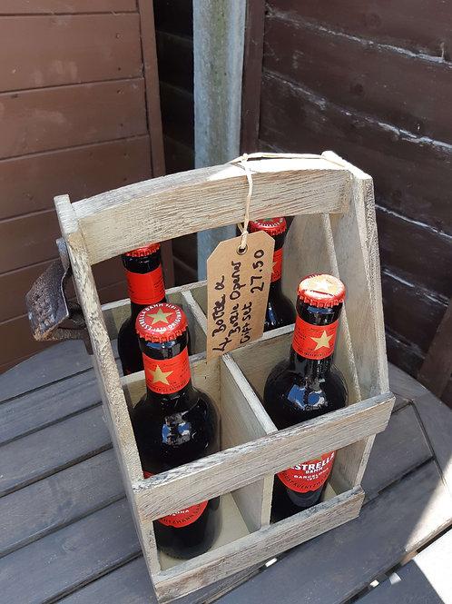 4 Bottle Beer