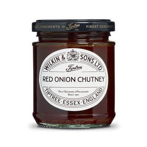 Tiptree Red Onion Chutney