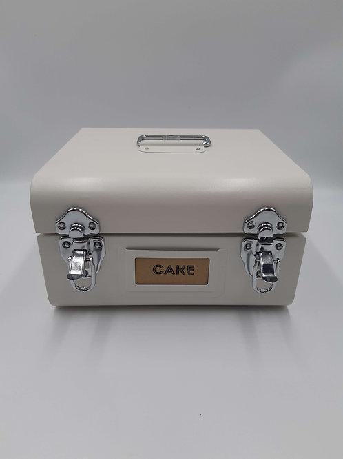 Typhoon Stowaway Cream Storage Clip Cake Container 4.8 Litre