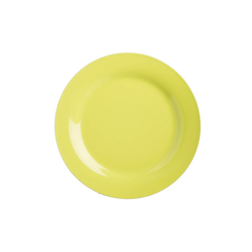 Price and Kensington Green Side Plate 21cm