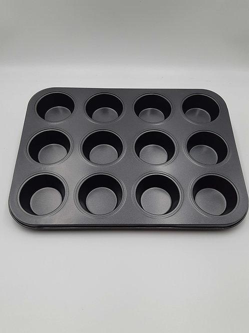 Baking Tray (Cupcake x 12)
