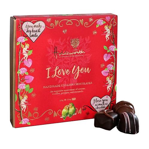 Holdsworth Chocolate - I love you