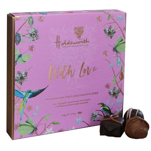 Holdsworth Chocolate - With Love