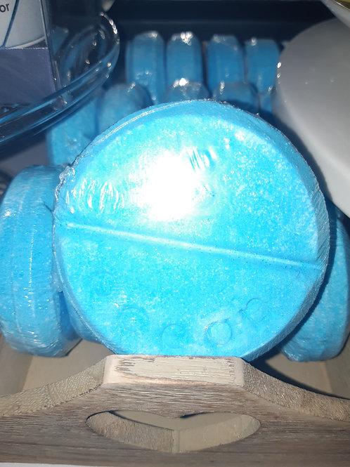Bomb Cosmetics Soap (Ocean)