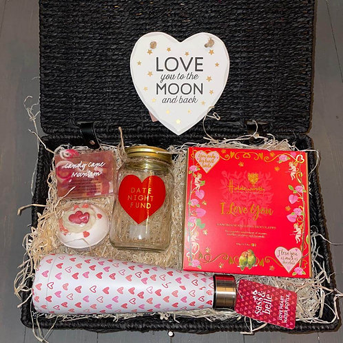 Luxury Valentine's Hamper