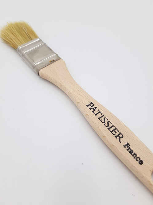 Patissier Patisserie Brush, Size 25, Wood