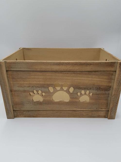 Crate Dog Toy Storage
