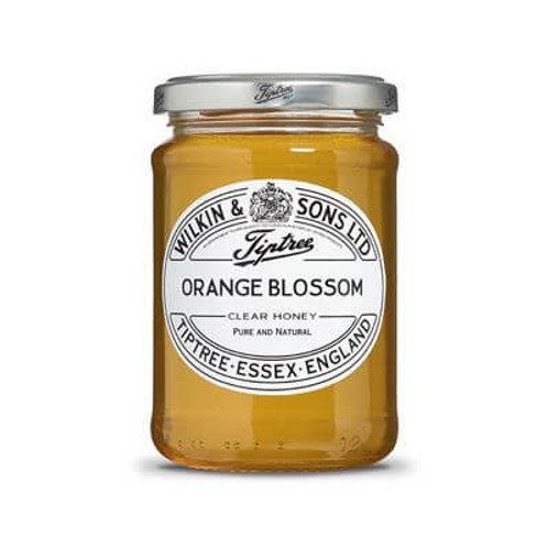 Tiptree Clear Orange Blossom Honey