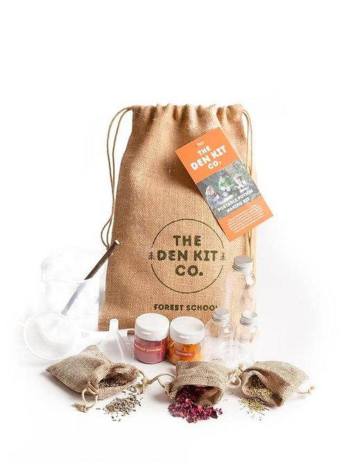 The Den Kit Company The Portable Potion Kit