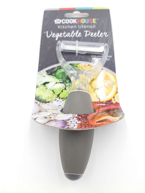 Cookhouse Vegetable Peeler 2 Assorted Colours
