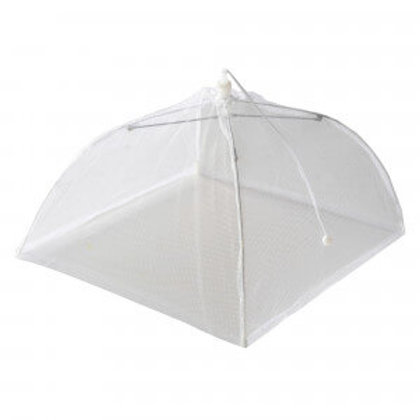 Mason Cash White Folding Food Cover 40cm