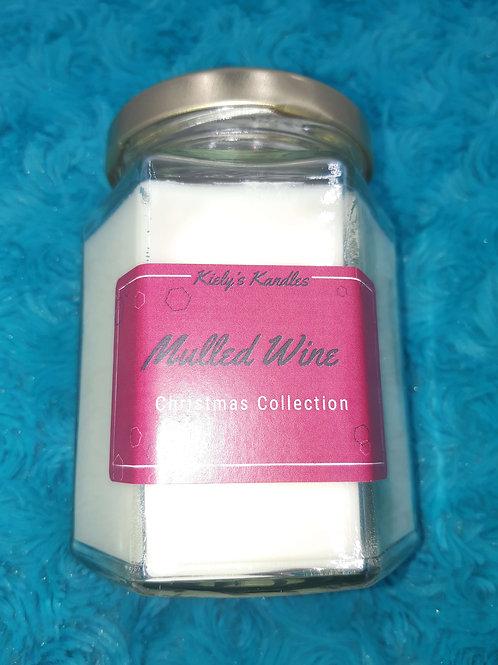 Kiely's Kandles Candle (Large)