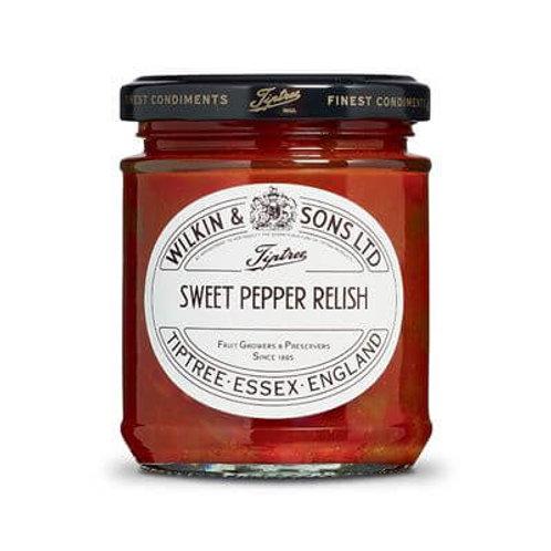 Tiptree Sweet Pepper Relish