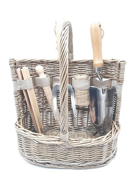 Basket Garden Tool