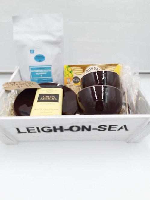 Leigh-On-Sea Tea Tray