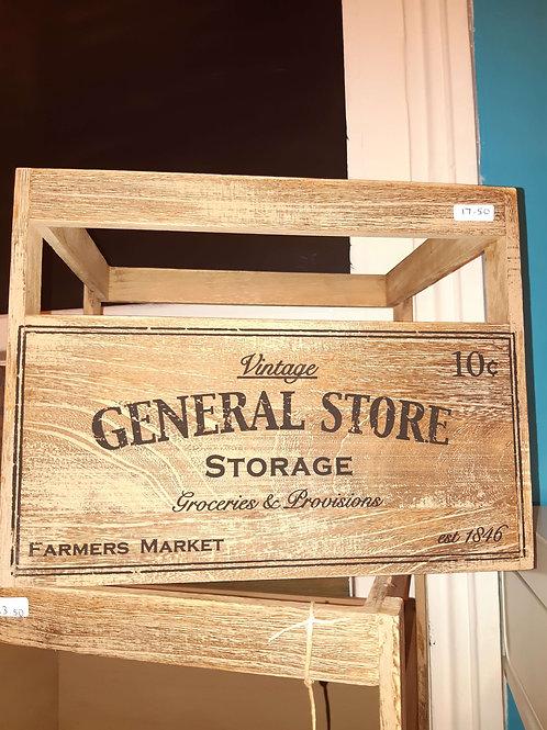 Crate General Store
