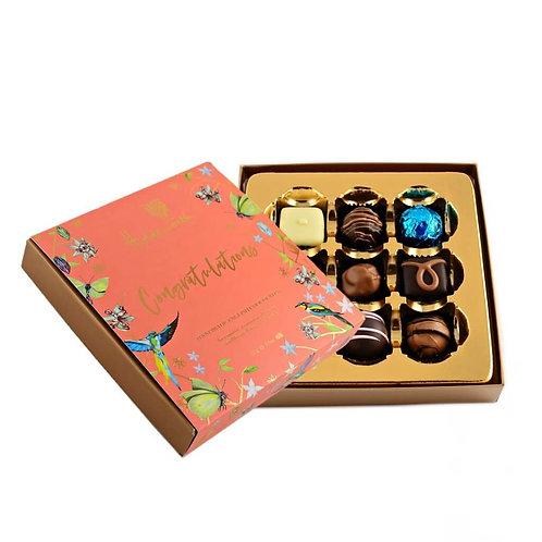 Holdsworth Chocolate - Congratulations Box