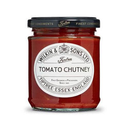 Tiptree Tomato Chutney