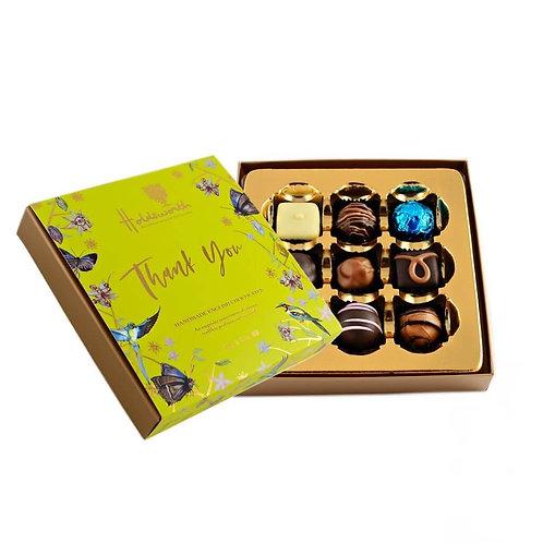 Holdsworth Chocolate - Thank You Box