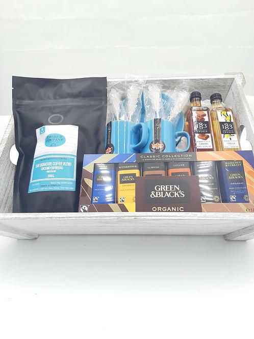 Luxury Coffee Gift Set
