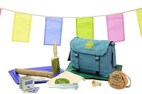 The Den Kit Company The Cottage Garden Den Kit