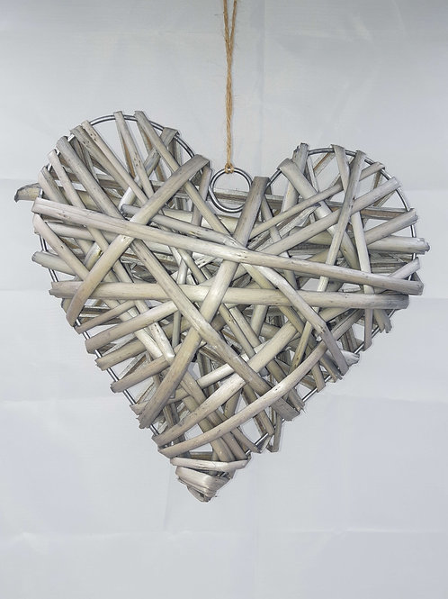 Willow Direct Willow Heart Full