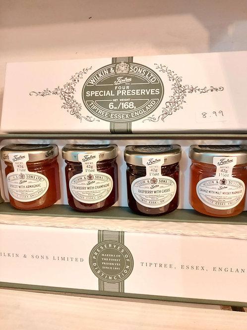 Tiptree Special Preserve Pack