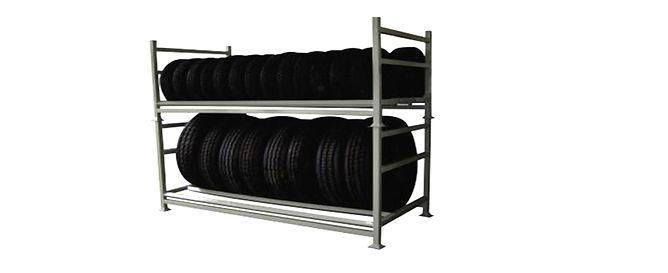 Porta pneu