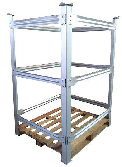 rack metalico