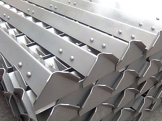 Rack metálico
