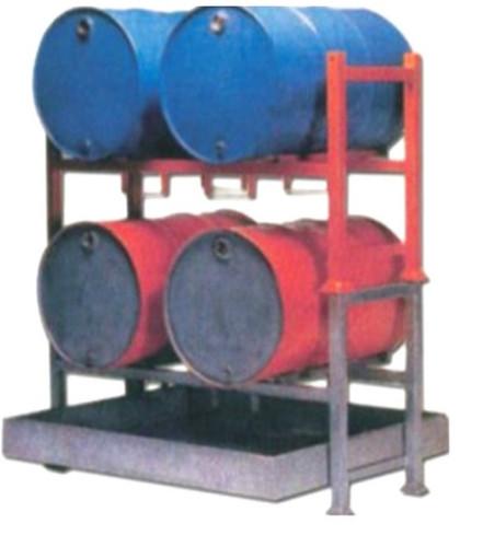 Rack porta tambor