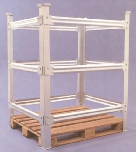 rack desmontável