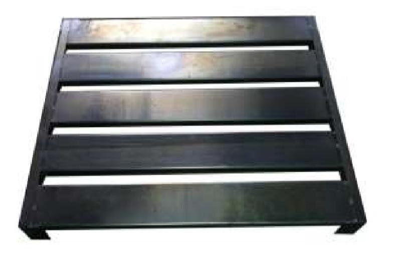 Palete de aço