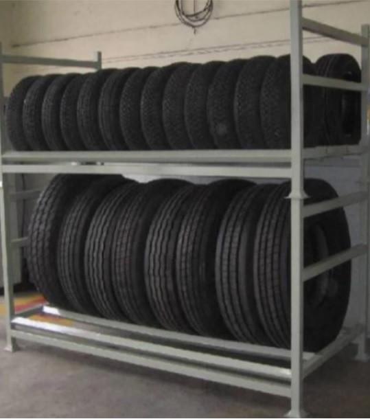 Porta pneus