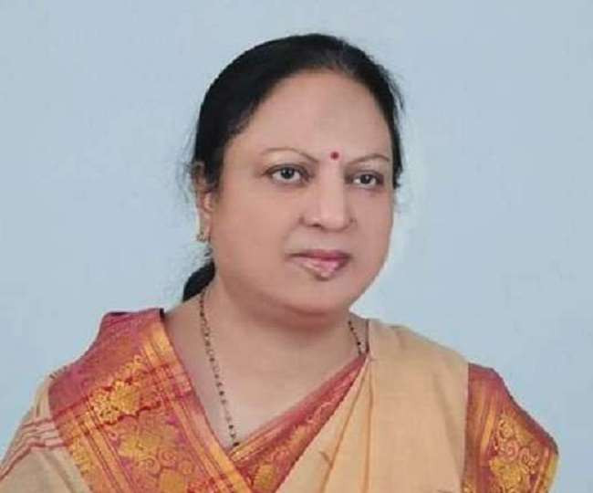 कैबिनेट मंत्री कमल रानी वरुण की कोरोना से मौत, सीएम ने रद्द किया अयोध्या दौरा