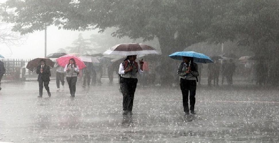 Monsoon: उत्तर भारत में मॉनसून ने दी दस्तक, क्या हम भारी बारिश जैसे स्थिति के लिए तैयार है?