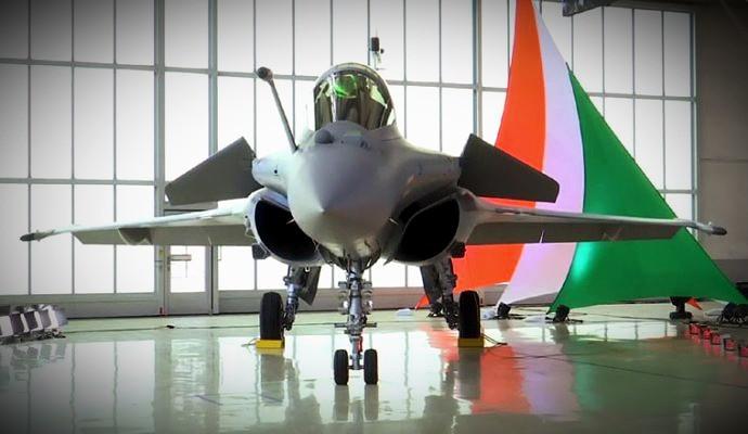 भारत आएगा चुनावी मुदा रहा Rafale, भारतीय Rafale, PAK का F-16 या चीन का J-20, जानिए कौन है बेहतर?