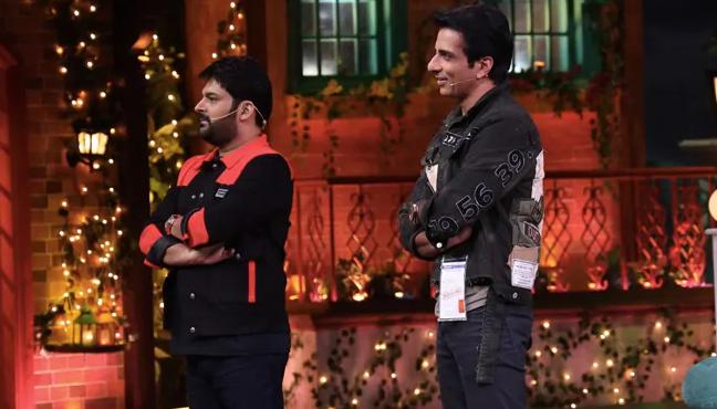 Sonu Sood on the Kapil Sharma Show: रियल लाइफ Super Man 'सोनू सूद' होंगे कपिल के पहले गेस्ट