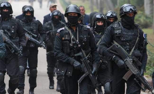 दिल्ली में ISIS का आतंकी IED के साथ गिरफ्तार, दिल्ली-UP में हाई अलर्ट, कई जगहों पर छापेमारी