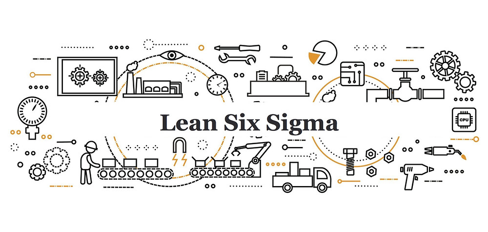 Introduction of Lean Six Sigma and how it's work? Introduction of DMAIC methodology