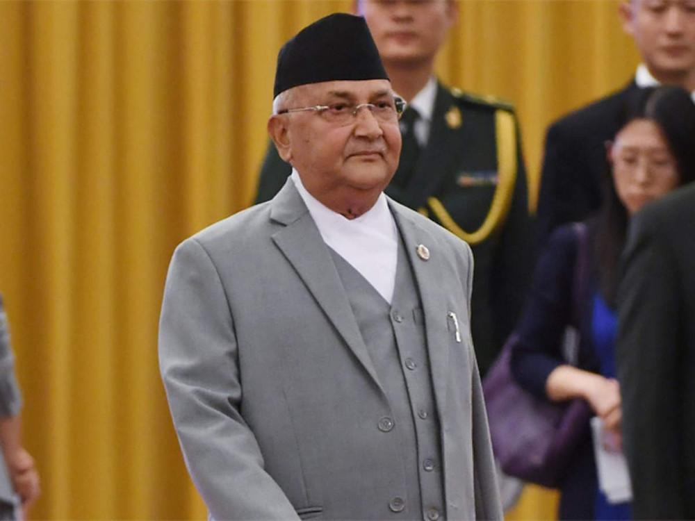 बताइये ये भी कोई बात हुआ! अब ओली कह रहे है की 'राम' जी भी नेपाली है और 'आयोध्या' भी नेपाल में है