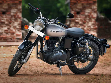 Royal Enfield bringing the new Classic 350, know its 5 big things