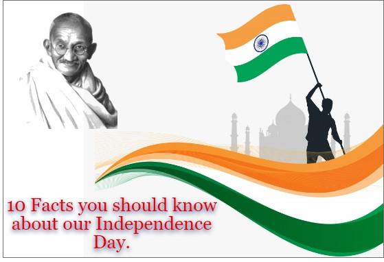 आपको मालूम है आजादी की निश्चित तिथि से दो सप्ताह पहले गांधीजी ने दिल्ली क्यों छोड़ा? पढ़िए 10रोचक तथ्य
