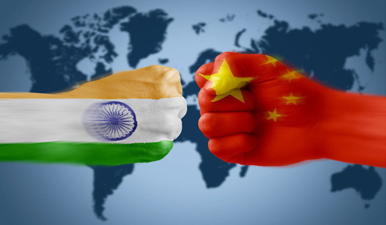 INDIA Vs China:India-China soldiers again mobilized, India's 3 martyred martyrs